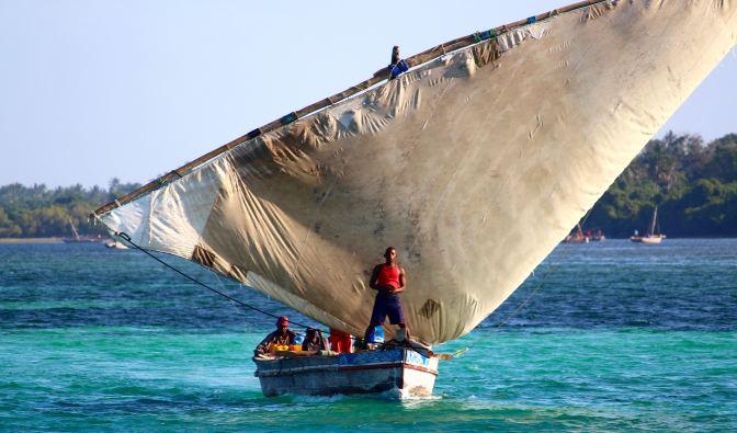 Tanzania – An Endhowed Gem